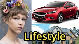 Grace Vanderwaal Lifestyle Boyfriend Net Worth House Car Height Weight Age Family Biography-2019