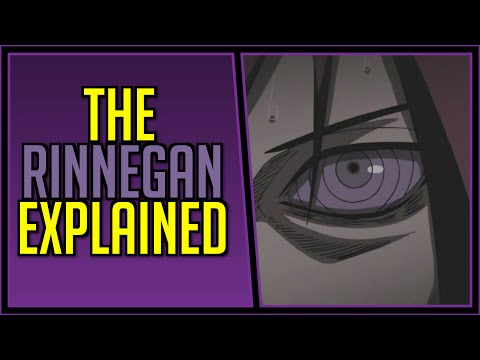 Explaining the Rinnegan