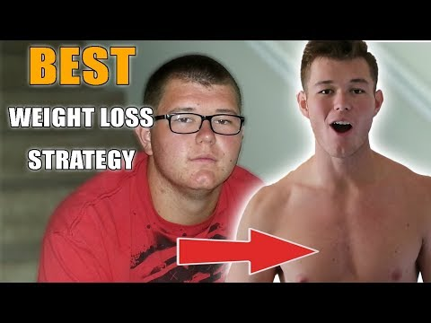 How To Lose Weight FAST At Home In A Week For Men AND Women (No Equipment)