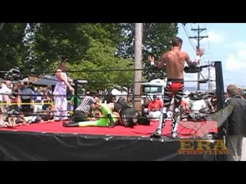 ERA Wrestling TV Ep. 12