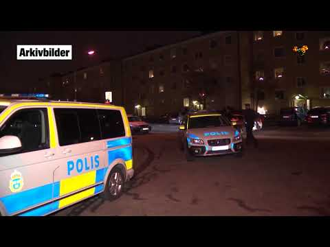 "Kriminella i Malmö: ""Stanna inomhus"""