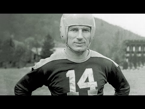 #9: Don Hutson | The Top 100: NFL's Greatest Players (2010) | NFL Films
