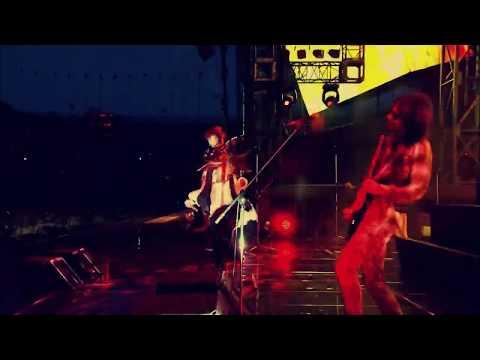 L'Arc~en~Ciel - Shout at the Devil -Live At 国立競技場-