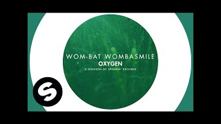 Wom-bat - Wombasmile (Radio Edit)