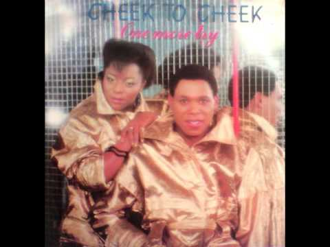 Cheek To Cheek - One More Try (EP 1985)