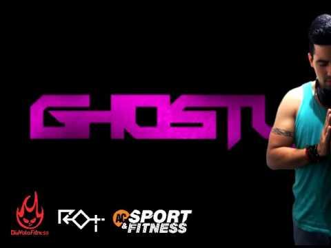 Dj Ghosty - Circuit Set 2017