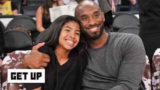 Kobe Bryant's bond with daughter Gianna was special | Get Up