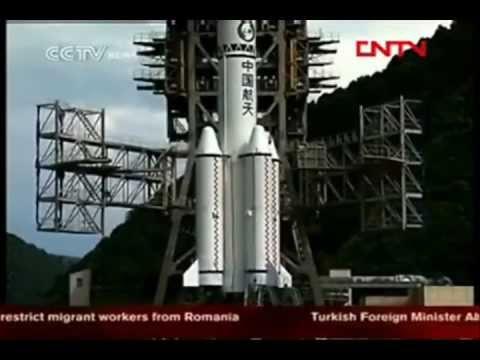 PakSat-1R Launching Pakistan