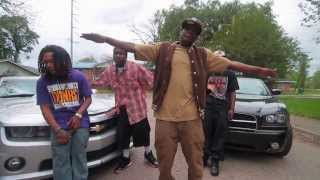 Tall Guyz Ent She Beam Me Up / Napoleon, Bam Bizzo ,Dat Boi Cue (Official Music Video)