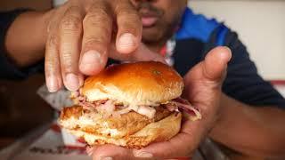 Shaquille O'Neal's Big Chicken Restaurant