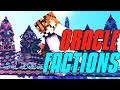 Minecraft PS4/XBOX ONE MODDED Oracle Factions Server V5 Showcase Come Join