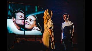 Marry Me A Little Official Trailer  | Starring Rob Houchen & Celinde Schoenmaker | #Shorts