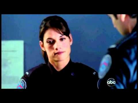 Sam/Andy - Rookie Blue - Like Sunlight Won't You Come