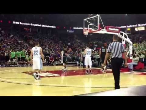 Thumbnail for 2015 Boys Wisconsin State Basketball Championship