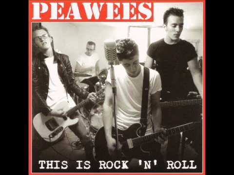 Peawees - Burning Love (Elvis Presley cover)