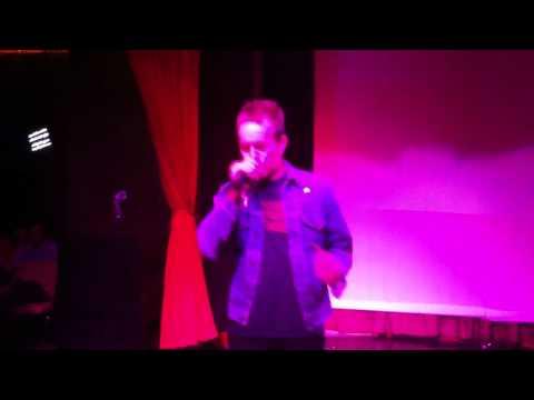 Matadorat21 Underground Karaoke