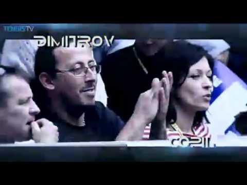 Highlight Round 2 Madrid Master Open 2014