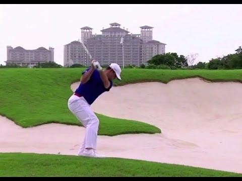 China Hainan Mission Hills Golf Club