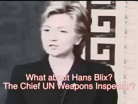 Bernie Sanders - The Iraq War Vote