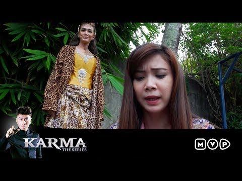 Jimat Pengundang Petaka - Karma The Series