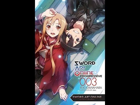 sword-art-online-progressive-(light-novel)-volume-3-review