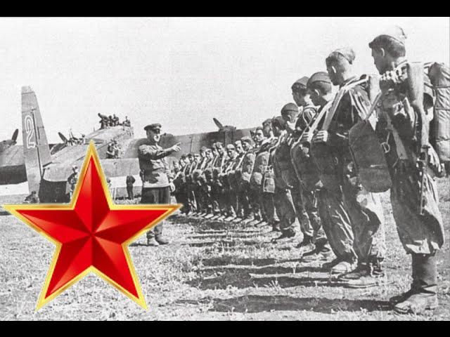 Нам нужна одна победа – Песни военных лет