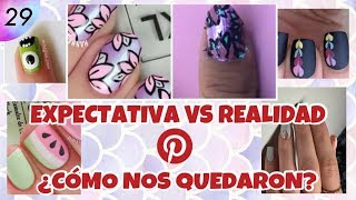 Download Video EXPECTATIVA VS REALIDAD - Diseños de uñas / Mariana y Metzi MP3 3GP MP4