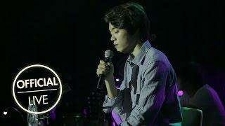 [2014 에디킴 첫 단독 콘서트] 에디킴 - Just once (Live)