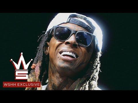 """Lil Wayne """"Vizine"""" (WSHH Exclusive – Official Audio)"""
