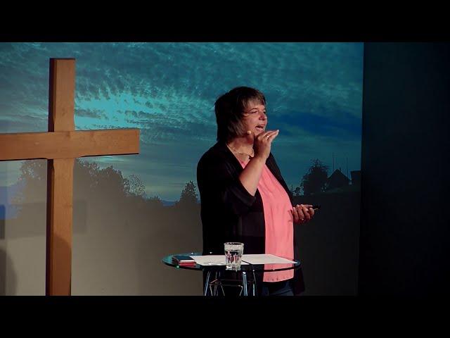 Gebetspause | Susanna Rychiger | 06.10.2019