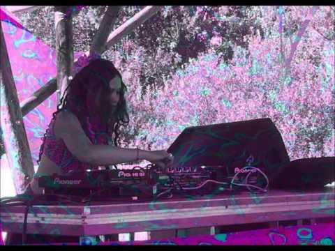 Dark psytrance mix @ Trance Orient Express 2016 ~ Shivanki