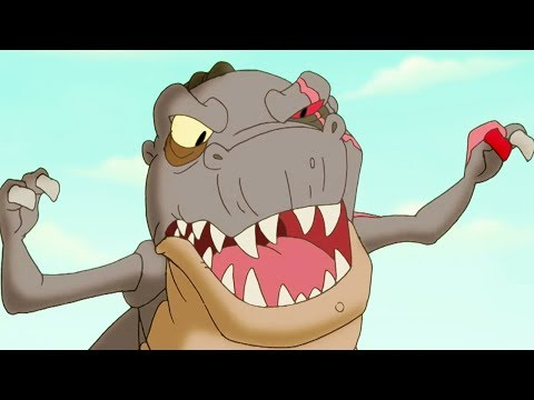 The Land Before Time | 1 Hour Compilation | Full Episodes | HD | Full Episode