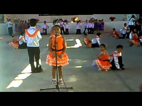 Bogel's Dance (Family Day-Feb. 20, 2011) Part 1 Travel Video