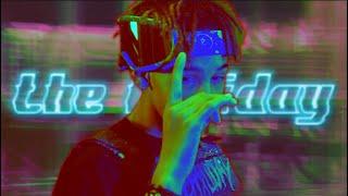 Смотреть клип Thehxliday - Vvs Gleam