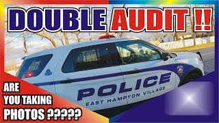 first-amendment-audit-2-police-ems-pass-or-double-fail-east-hampton-ny