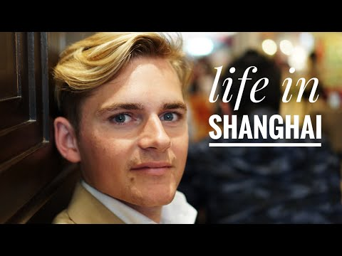 This is what entrepreneur life in Shanghai looks like | Shan