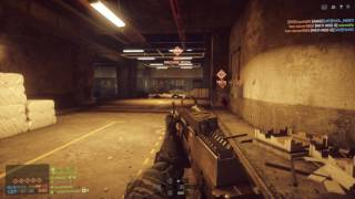 Battlefield 4 on Nvidia GTX 770