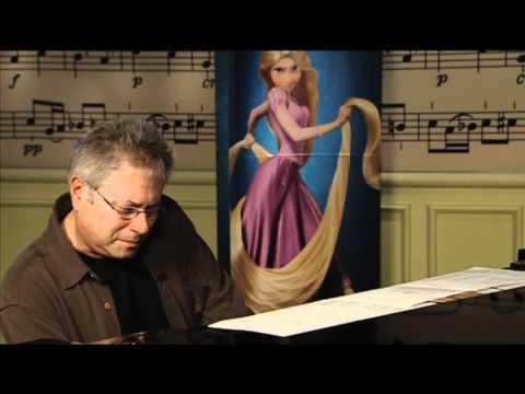 Disney Song Medley by Alan Menken