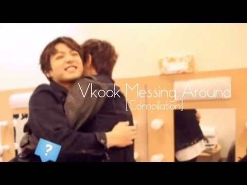 Thumbnail: Vkook Messing Around [Compilation]