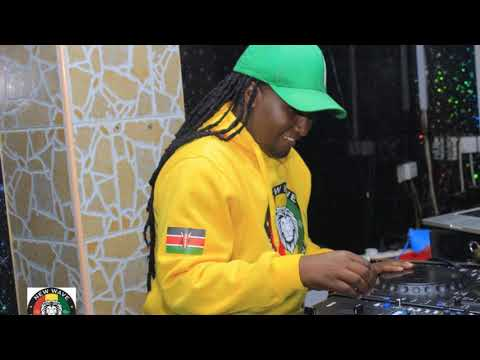 DJ STEVE JUNIOR LIVE SESSION 2019 FT MC KEVO BADDMAN VOL 4 (hearthis.at