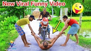 Must Watch New Funny 😂😂 Comedy Videos 2019 episode 2 Viral #FunnyVideos #Failsvines