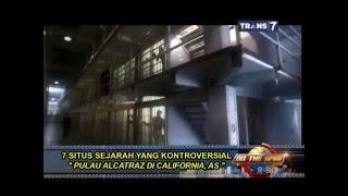 INILAH 7 SITUS SEJARAH YANG KONTROVERSIAL !! - On The Spot