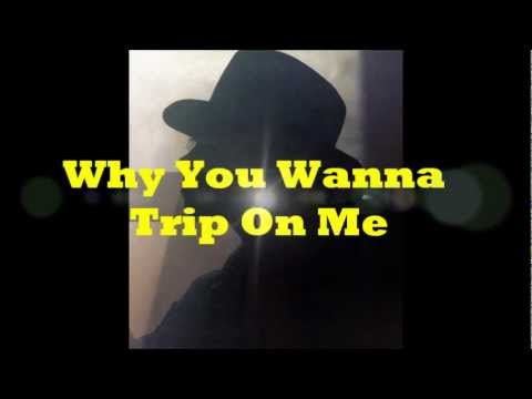 Michael Jackson - Why You Wanna Trip On Me (Extended Version)