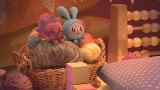 Малышарики – Фантик | Новая Серия 181 | Мультфильмы для детей