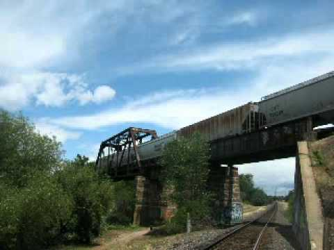 Transcontinental Railroad song~ ttan
