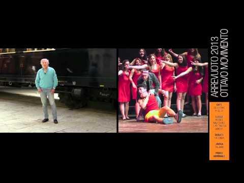 NTFI 2013 - Presentazione Napoli Teatro Festival Italia
