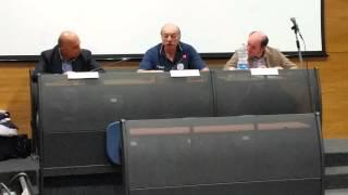 COPPA CAMPANIA DANTE MAIORANI 2015/2016 - CONFERENZA STAMPA - PRESIDENTE MANFREDO FUCILE