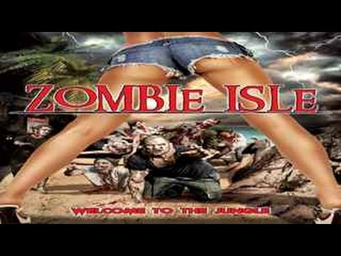 I Survived A Zombie Holocaust Trailer - YouTube