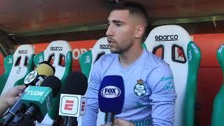 embeded bvideo Rueda de Prensa: Fernando Gorriarán - 30 Noviembre