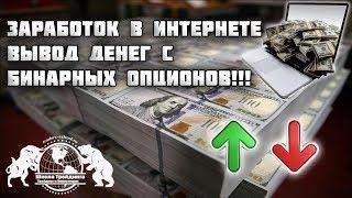 Заработок в интернете THW Global вывод денег